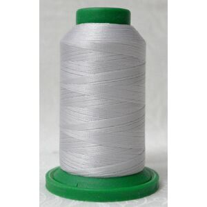 ISACORD 40, #0184 PEARL, 1000m Machine Embroidery, Sewing Thread