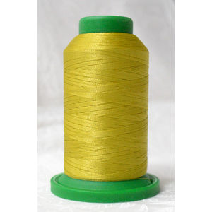 ISACORD 40, Universal Machine Embroidery Thread, 1000m Polyester, Colour 0232