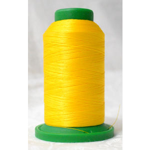 ISACORD 40, Universal Machine Embroidery Thread, 1000m Polyester, Colour 0605
