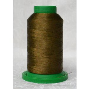 ISACORD 40, Machine Embroidery Thread, Colour 0747, 1000m, 100% Polyester