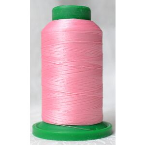 ISACORD 40 Machine Embroidery Thread 1000m 100% Polyester Colour 2155 PINK