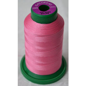 ISACORD 40, Universal Machine Embroidery Thread, 1000m, Colour 2530