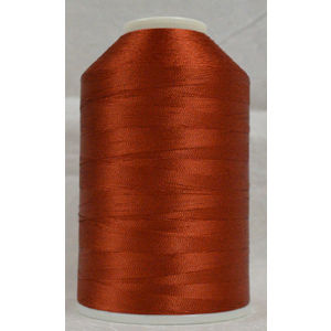 Royal Brand Rayon Embroidery Thread, 5000m Cone, Colour C724