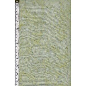 Batik Australia Tonal Batiks MID GREEN, Hand Made, 110cm Wide Tone on Tone