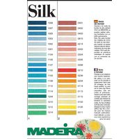 Madeira Silk Hand Embroidery Thread main image